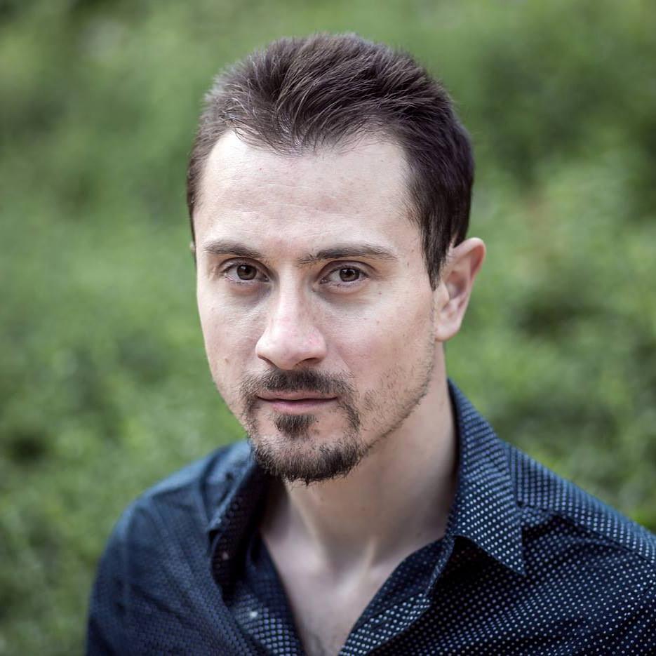 Egy 33 éves férfi számvetéséről mesél első regényében Szöllősi Mátyás
